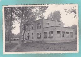 Small Old Postcard Of Huizingen, Flemish Region, Belgium,Q124. - Altri