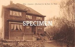 Villa Jeanine Docteur Bij De Kerk - De Pinte - De Pinte