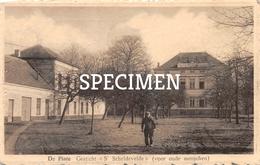 Gesticht S. Scheldevelde Voor Oude Menschen - De Pinte - De Pinte