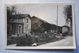 St-ETIENNE DU GRES. La Gare - France