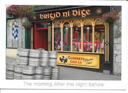 IRLAND-The Morning After The Night Before.....MB - Irlande