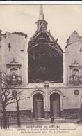 1914-18 / OORLOG / GUERRE / IEPER / HOSPICE BELLE - Guerre 1914-18