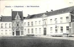 Hamme - L'Orphelinat - Het Weezenhuis (1906) - Hamme