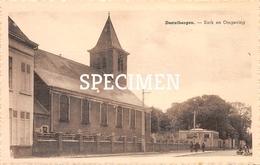 Kerk En Omgeving - Destelbergen - Destelbergen