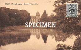 Kasteel Mr Van Acker - Destelbergen - Destelbergen