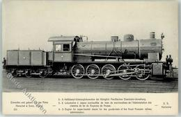 53164292 - Und Ausland - Treinen