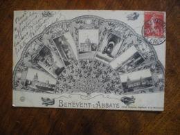 Benevent L Abbaye - Benevent L'Abbaye