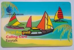 SVD 11  EC$5 - St. Vincent & The Grenadines
