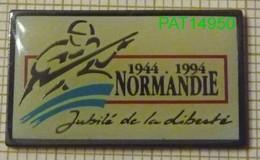 NORMANDIE JUBILE DE LA LIBERTE 1944 1994 50 ème ANNIVERSAIRE DU DEBARQUEMENT - Army