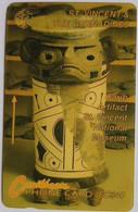7CSVC Carib Artifact EC$40 - St. Vincent & The Grenadines