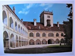 ÖSTERREICH - NIEDERÖSTERREICH - HEILIGENKREUZ - Cisterciener-Abtei - Heiligenkreuz