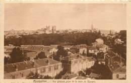 34 -MONTPELLIER - Montpellier