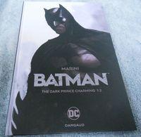 BD  Batman : The Dark Prince Charming  1. The Dark Prince Charming 1/2  ...010320 - Batman