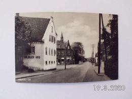 Højslev St. - Danimarca