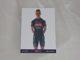 Senne Leysen - Alpecin Fenix - 2020 - Cycling