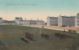 TIPPERARY , Ireland , 00-10s ; Barracks - Tipperary