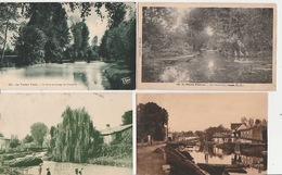 20 / 3 / 389.   - LE  MARAIS  POITEVIN   -  LOT. DE7. CPA  &. 6. CPSM. - Toutes Scanées - Postcards