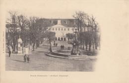 CPA - Guéret - Place Bonnyaud - Guéret
