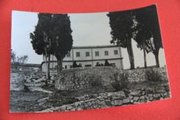 Rieti Montefiolo Casperia Il Monastero Delle Benedettine Di Priscilla NV Animata - Rieti