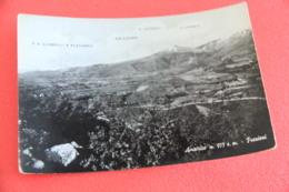 Rieti Amatrice Con Frazioni Segnalate Sommati S. Angelo Lorenzo Faizzone 1966 - Rieti