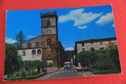 Rieti Cittaducale Piazza Del Popolo + Pullman NV - Rieti