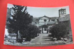Rieti Frafa Sabina Via Fontanone 1956 + Ususra In Basso A Sinistra - Rieti