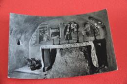 Rieti Greccio Il Santuario Il Presepio NV - Rieti
