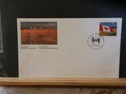 87/063   FDC   CANADA - Omslagen
