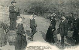 LA BOURREE LES CEVENNES PITTORESQUES - France