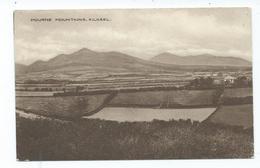 Norther Ireland Postcard Kilkeel Mourne Mountains - Down