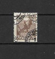 URSS - 1918 - N. 138 USATO (CATALOGO UNIFICATO) - 1917-1923 République & République Soviétique