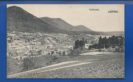LIEPVRE    Leberau - Lièpvre