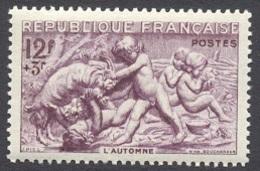 France N°861 Neuf ** 1949 - France