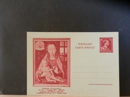 87/082  CP BELGE MEMLING  XX - Illustrat. Cards