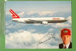 Lauda Air - Boeing 767 / Airline Issue - 1946-....: Modern Era
