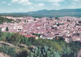 (E141) - IGLESIAS (Sud Sardegna) - Panorama - Iglesias