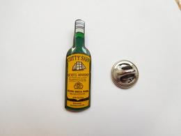 Beau Pin's , Alcool , Whisky Cutty Sark , Scotch , Whiskie - Boissons