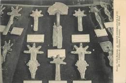 SAINT GERMAIN EN LAYE - Musée Gallo-Romain, Lot De Sept Cartes Diverses. - St. Germain En Laye (Castillo)