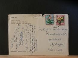 87/094  CP CONGO BELGE 1957 - 1947-60: Covers