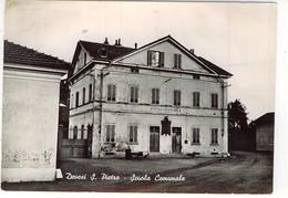 TORINO DEVESI S. PIETRO SCUOLA COMUNALE - Altre Città