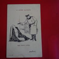 ILLUSTRATEUR LA GRANDE ALLEMAGNE MISS EDITH CAVELL - Other Illustrators