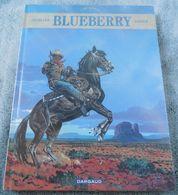 BD Blueberry (Intégrale) L'intégrale 7 , Neuf Sous Blister..........010320 - Blueberry