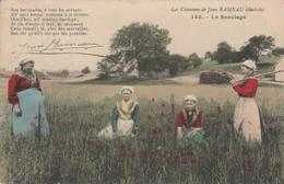 18 - Les Chansons De Jean Rameau - Le Sarclage - France