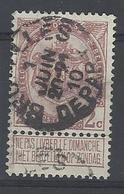 Ca Nr 82 - 1893-1907 Armoiries