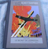 BD Blake Et Mortimer Le Secret De L'espadon La Poursuite Fantastique........................... .010320 - Blake Et Mortimer