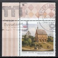 BRD - 2014 - MiNr. 3050 - Eckrandmarke - Gestempelt - [7] Federal Republic