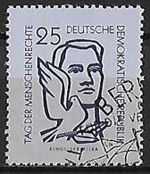 1956 - DDR - Michel 550 - Y&T 275 [UNO] - [6] Democratic Republic