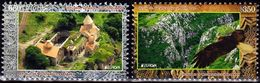 Europa Cept - 2012 - Nagorno Karabakh - (Visit) ** MNH - 2012