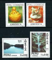 Perú Nº 913/4-958/9 Nuevo Cat.16,50€ - Peru