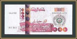 Algeria 1000 Dinars 2005 P-143 UNC - Algeria